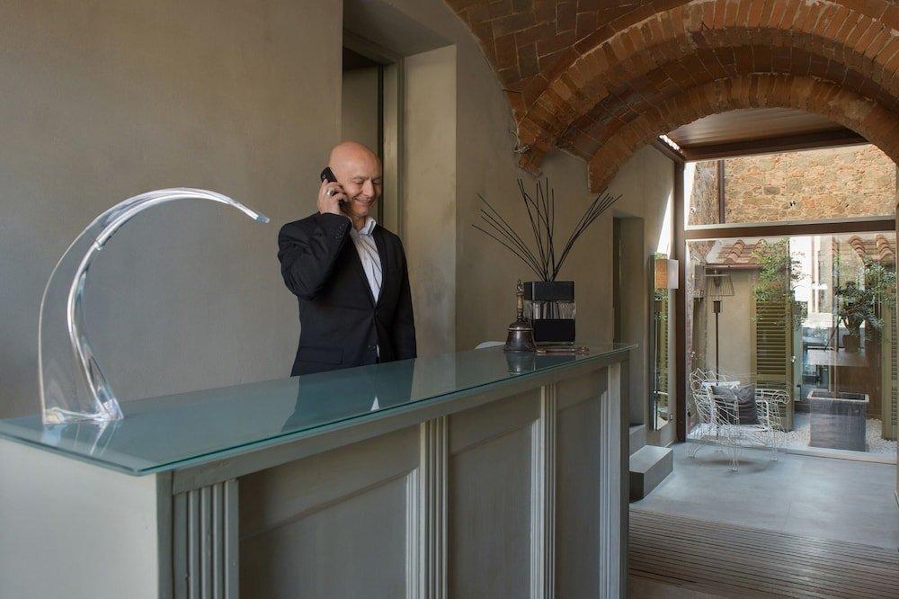 Villa Sassolini Luxury Boutique Hotel, Monteriggioni Image 30
