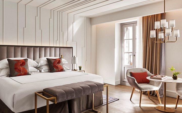 Gran Hotel Inglés Image 3