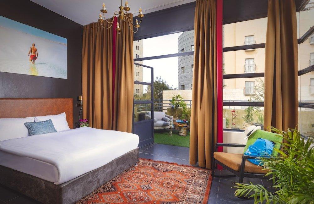 Inta Hotel, Tel Aviv Image 5