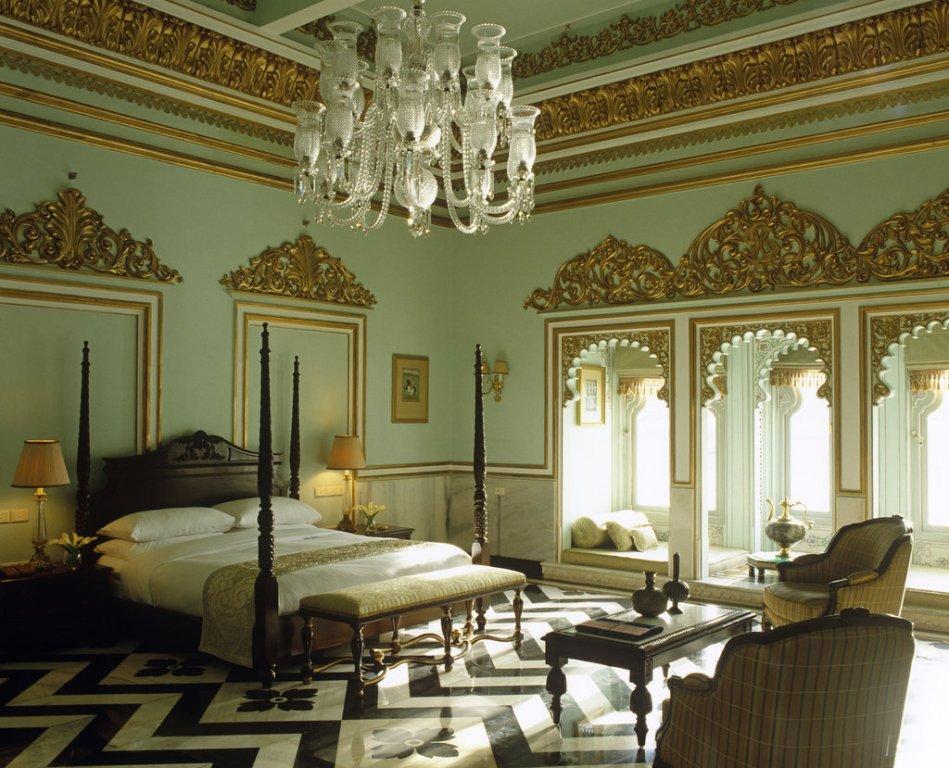 Taj Lake Palace Image 5