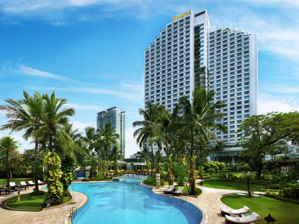 Shangri-la Hotel - Jakarta Image 37