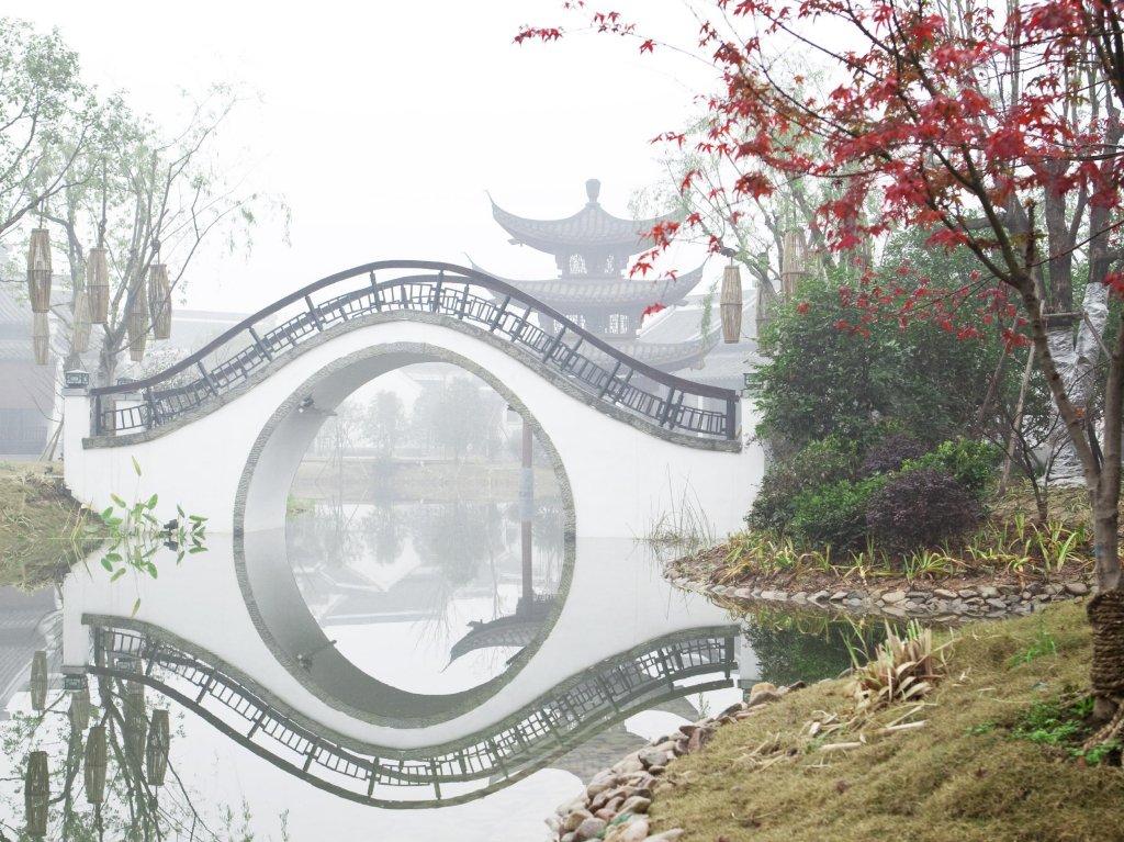 Banyan Tree Hangzhou Image 3