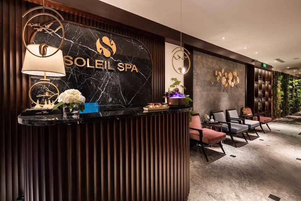 Soleil Boutique Hotel, Hanoi Image 2
