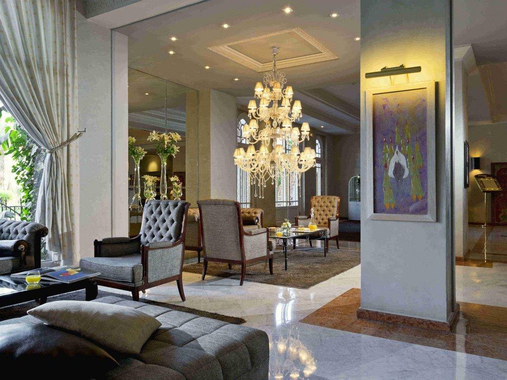 Sofitel Marrakech Lounge And Spa Image 9