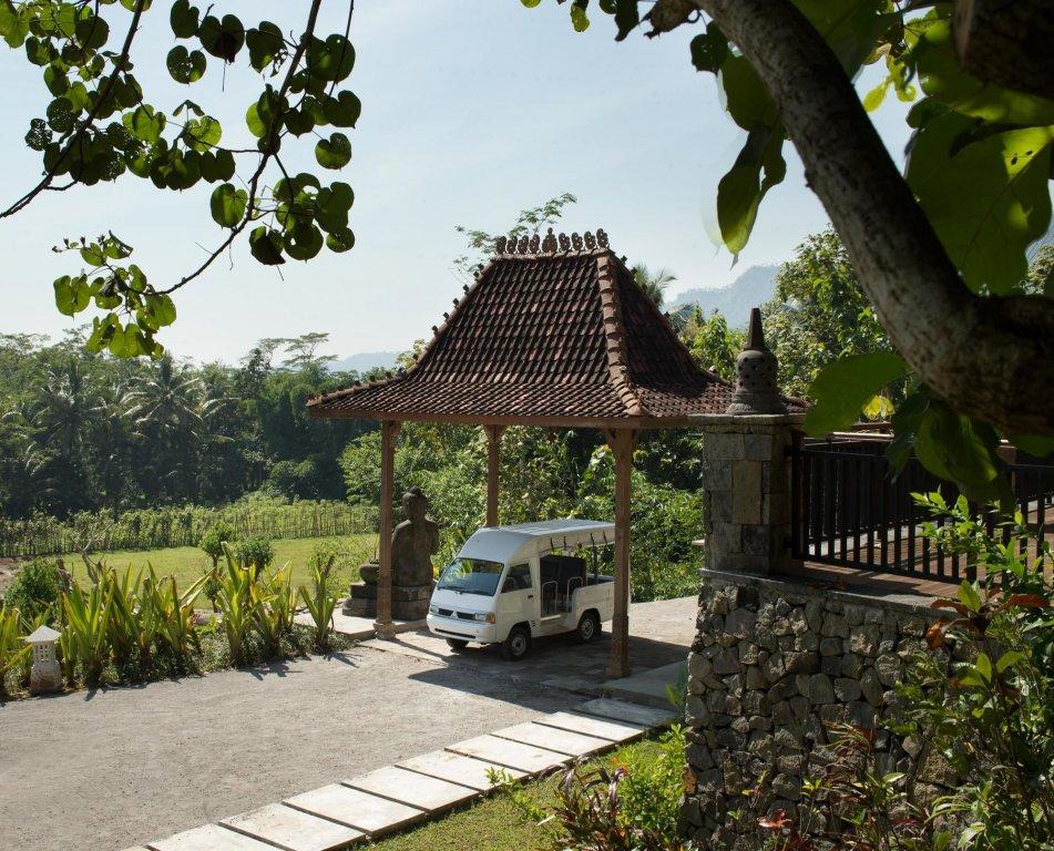 Plataran Borobudur Resort And Spa Hotel Image 31