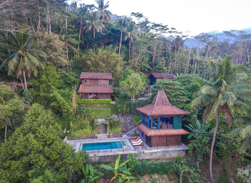 Villa Borobudur Resort Image 47