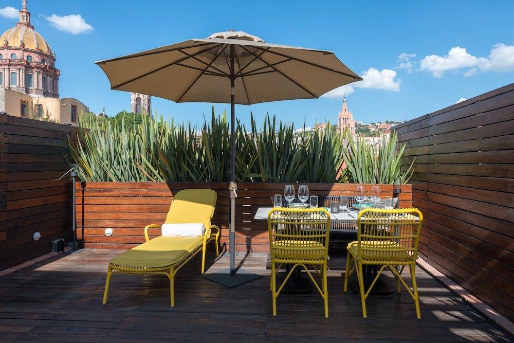 Dos Casas Spa & Hotel A Member Of Design Hotels, San Miguel De Allende Image 17