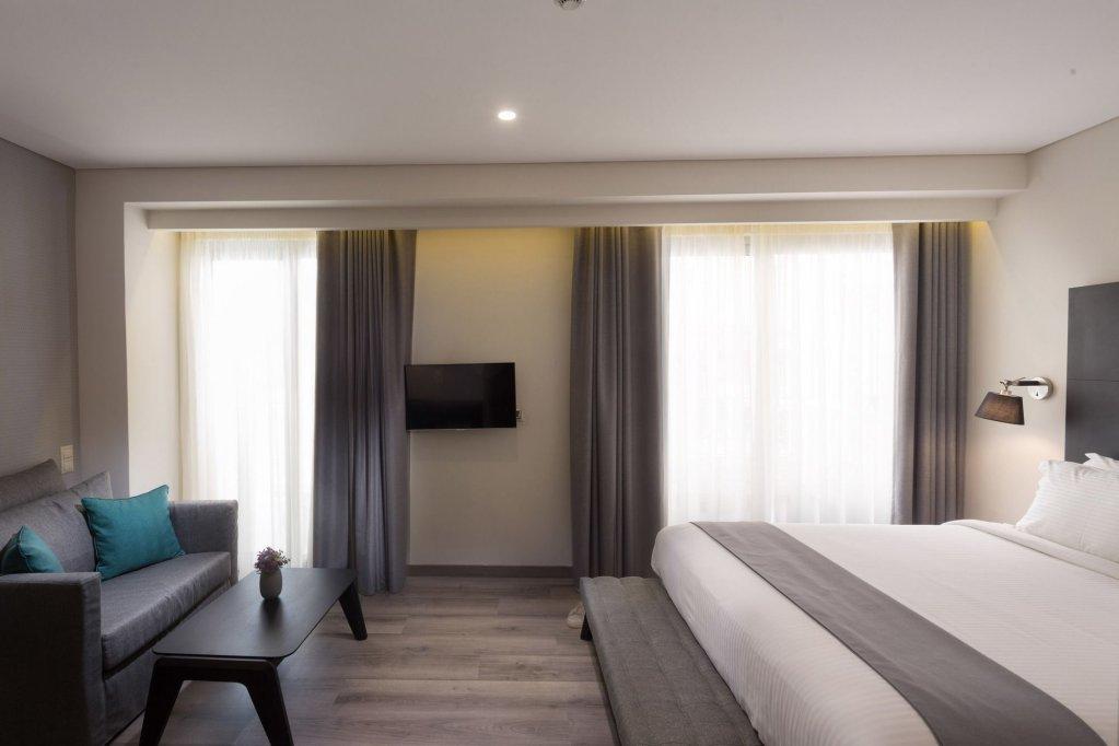 Hotel Lozenge, Athens Image 4