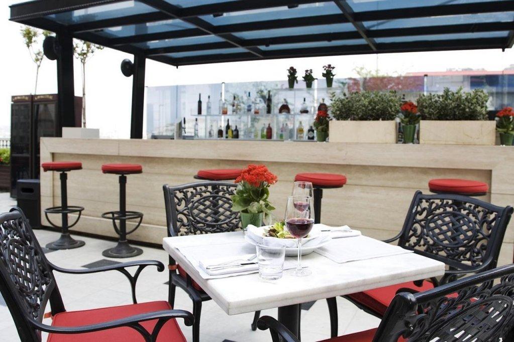 Pera Palace Hotel, Istanbul Image 19