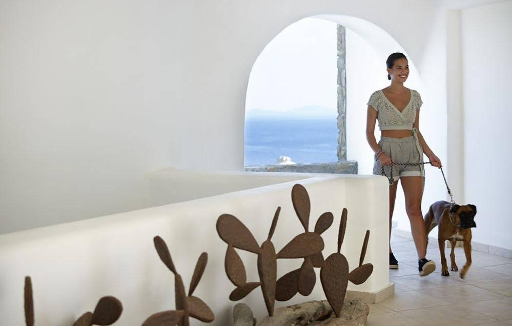 Rocabella Mykonos Hotel, St. Stefanos, Mykonos Image 1