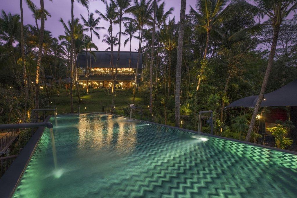 Capella Ubud, Bali Image 14