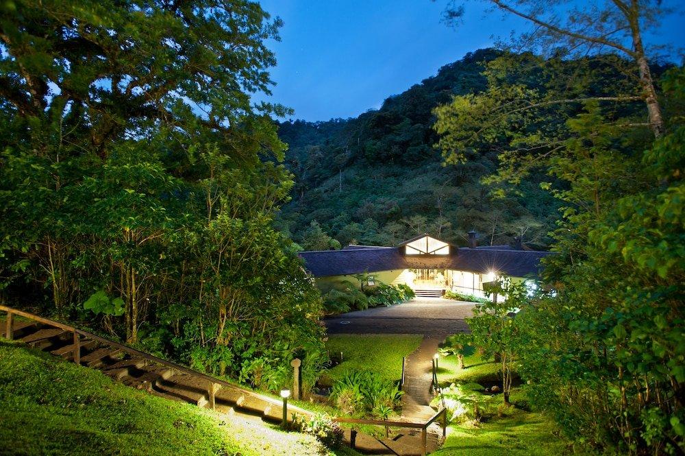 El Silencio Lodge & Spa Image 43