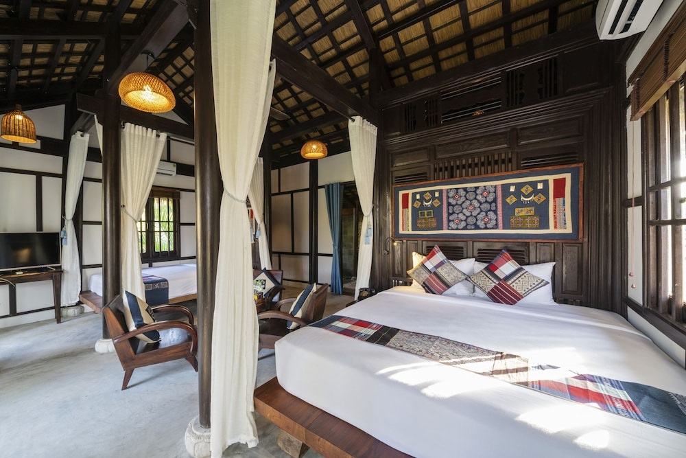 Zest Villas  Spa, Hoi An Image 9