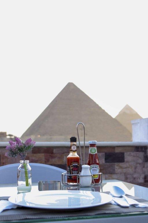 Elite Pyramids Boutique Hotel, Cairo Image 32