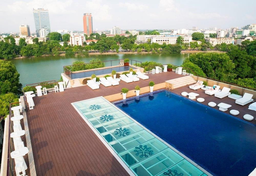 Apricot Hotel, Hanoi Image 52