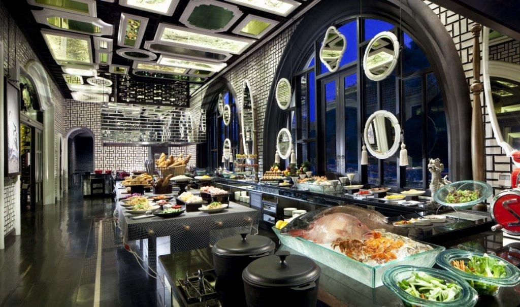 Intercontinental Da Nang Sun Peninsula Resort Image 24