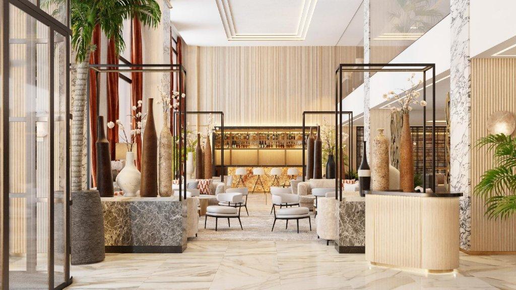 Radisson Blu Hotel, Casablanca City Center Image 41