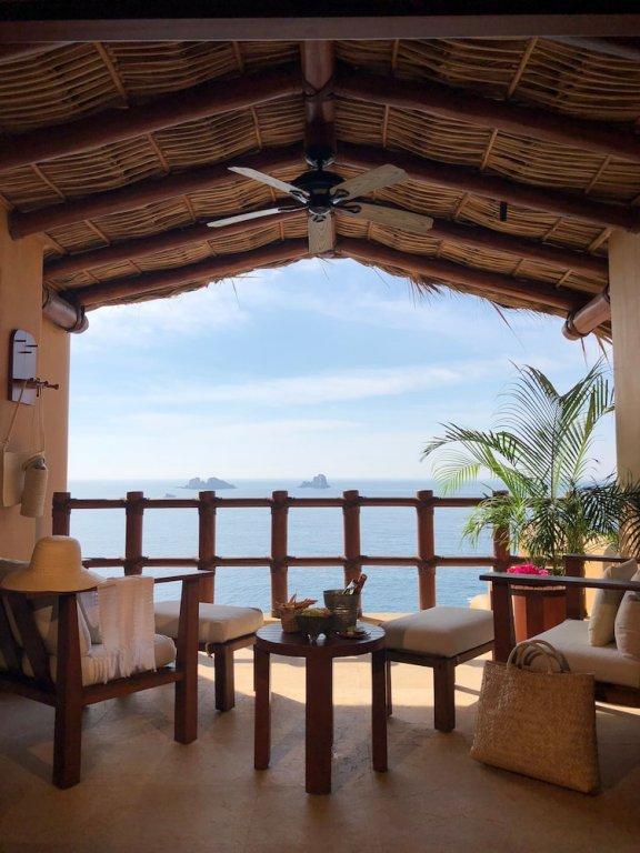 Cala De Mar Resort & Spa Ixtapa Image 13