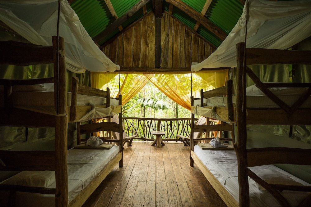 La Tigra Rainforest Lodge Image 0