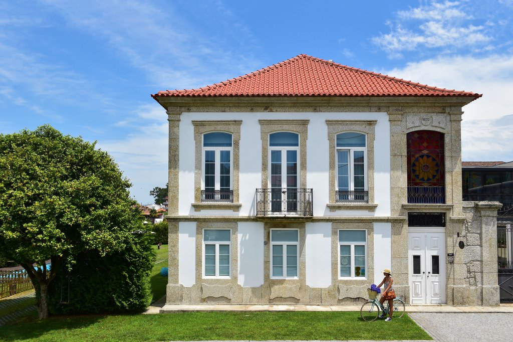 Solar Egas Moniz Charming House & Local Experiences Image 24