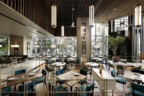 Hamacho Hotel Tokyo Nihonbashi Image 35