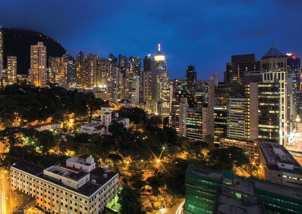 The Murray, Hong Kong, A Niccolo Hotel Image 13