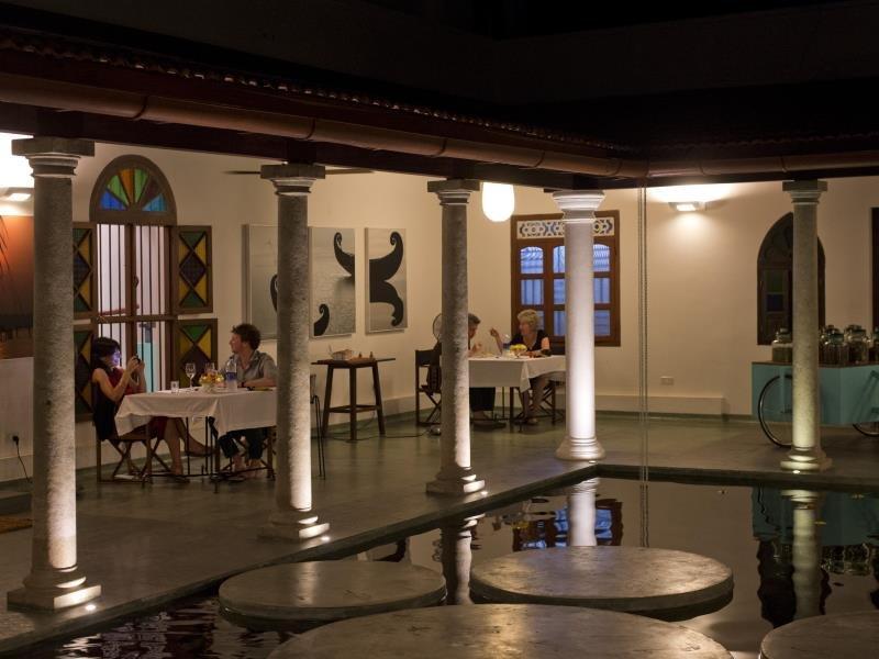 Purity At Lake Vembanad Resort Image 3