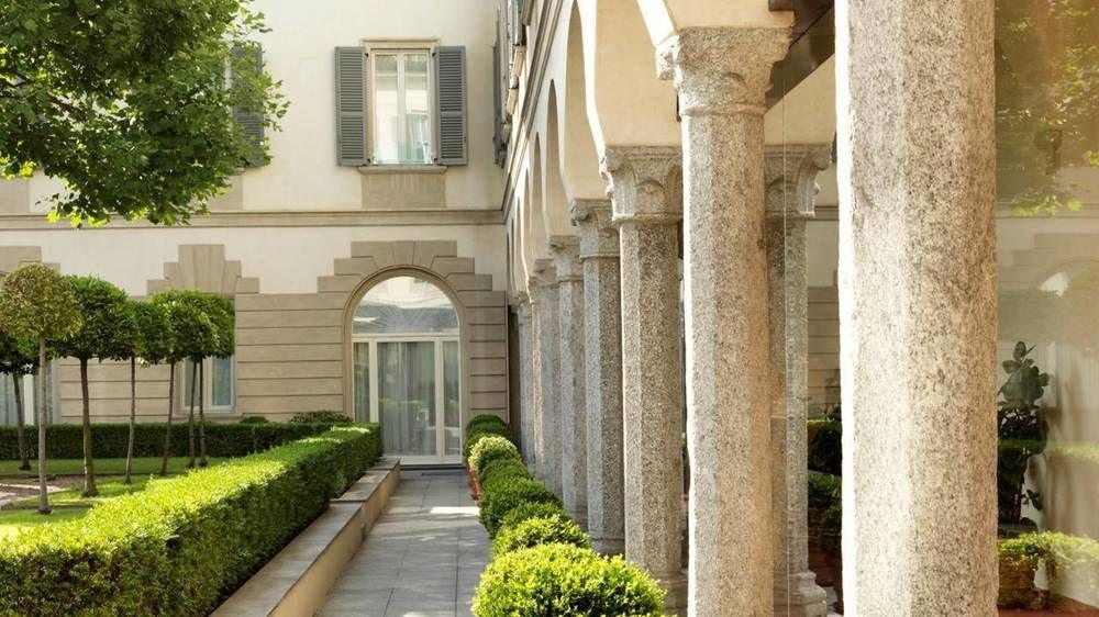 Four Seasons Hotel, Milan Image 37