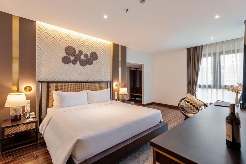 Kk Sapa Hotel Image 16