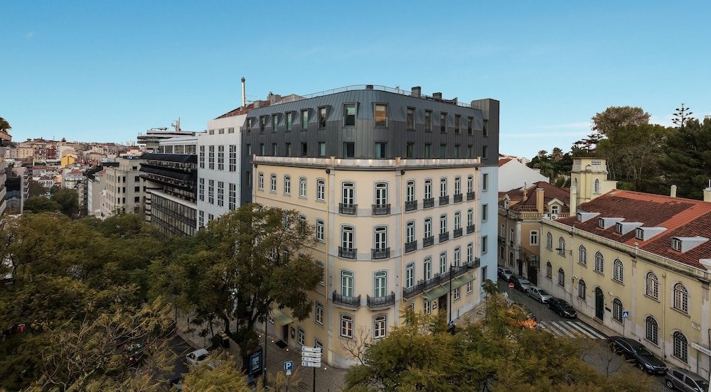 The Vintage Hotel & Spa, Lisbon Image 36