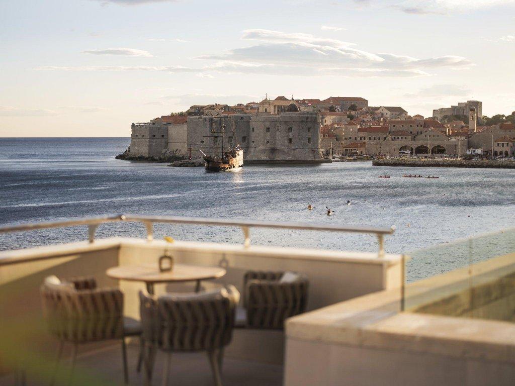 Hotel Excelsior, Dubrovnik Image 31