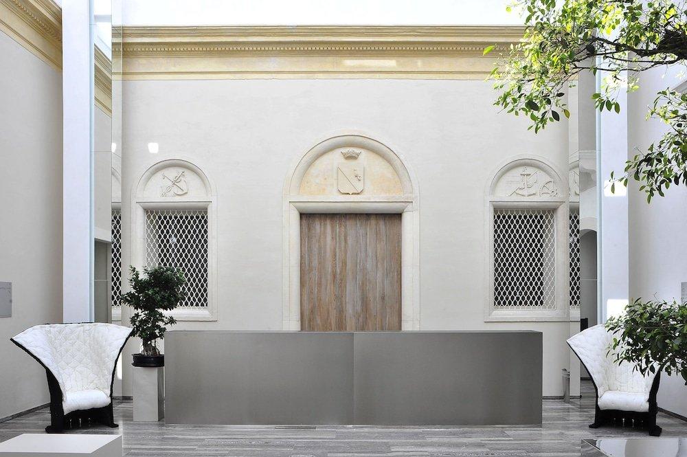 Romano House, Catania Image 1