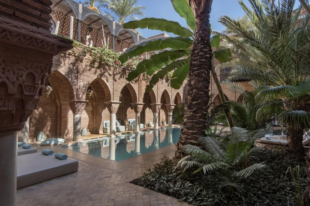 La Sultana Marrakech Image 4