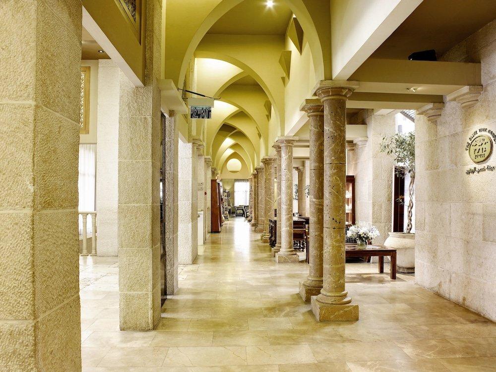 Olive Tree Hotel Jerusalem Image 16