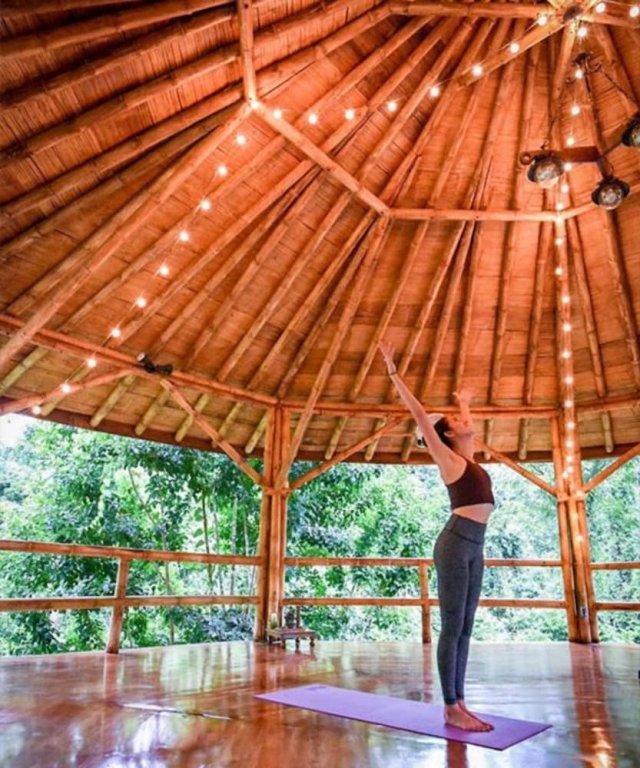 Finca Luna Nueva Lodge, San Isidro Image 40
