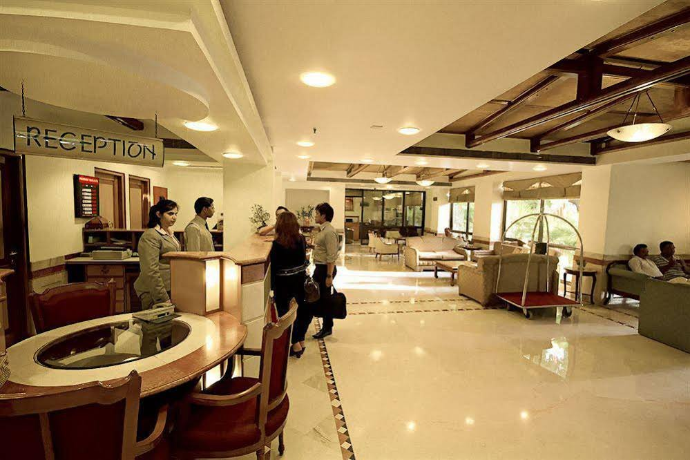 The Connaught, New Delhi - Ihcl Seleqtions Image 1
