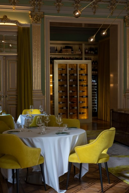 Vila Foz Hotel & Spa, Porto Image 9