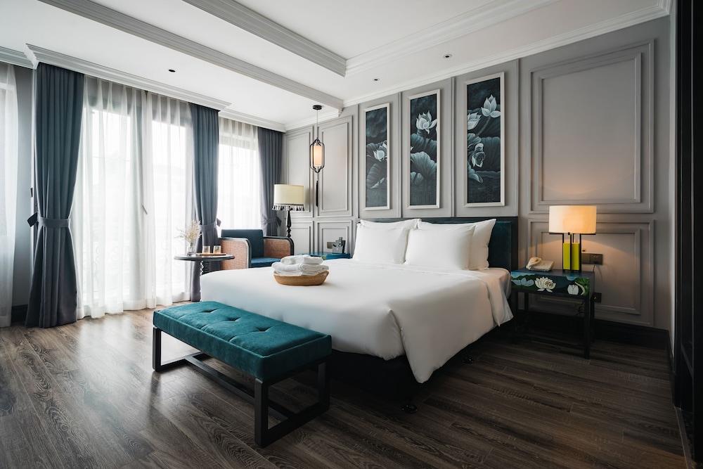 Solaria Hotel, Hanoi Image 49