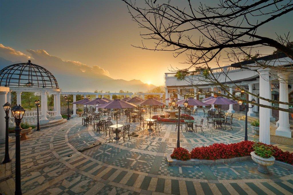 Silk Path Grand Resort & Spa, Sapa Image 3