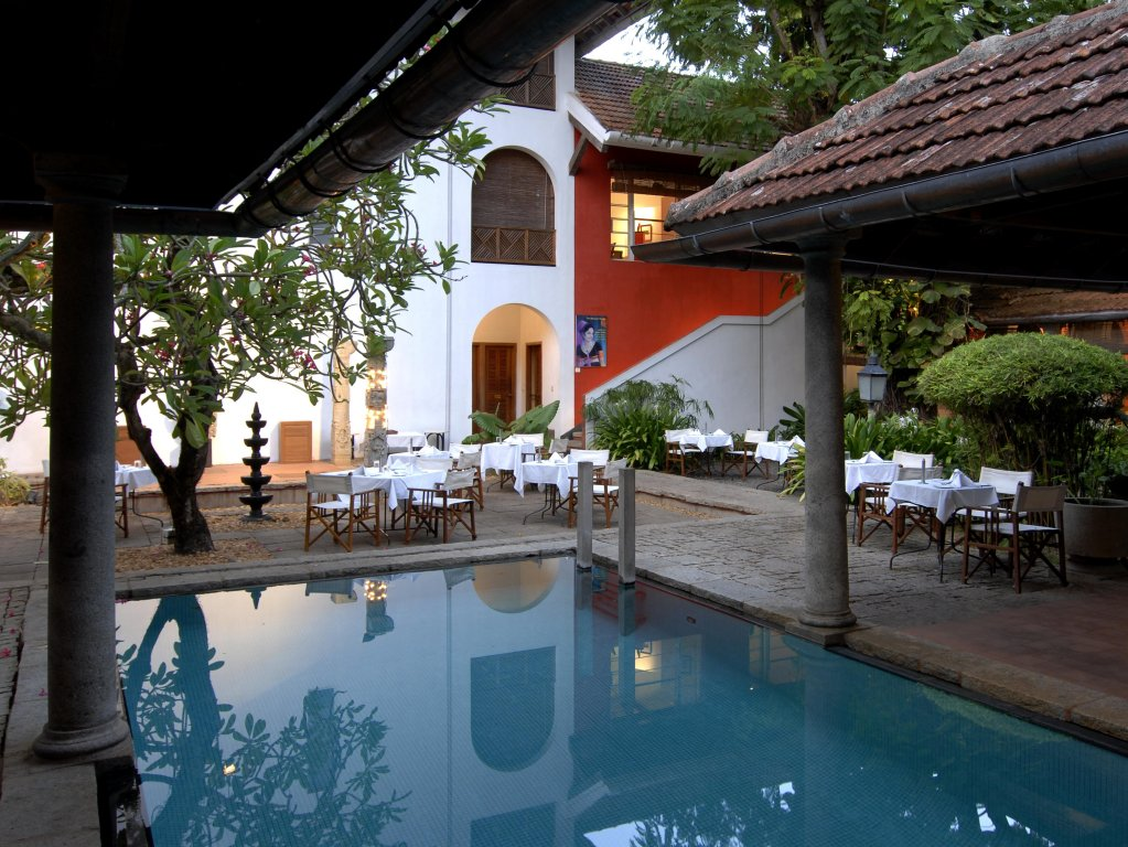 The Malabar House, Cochin Image 0