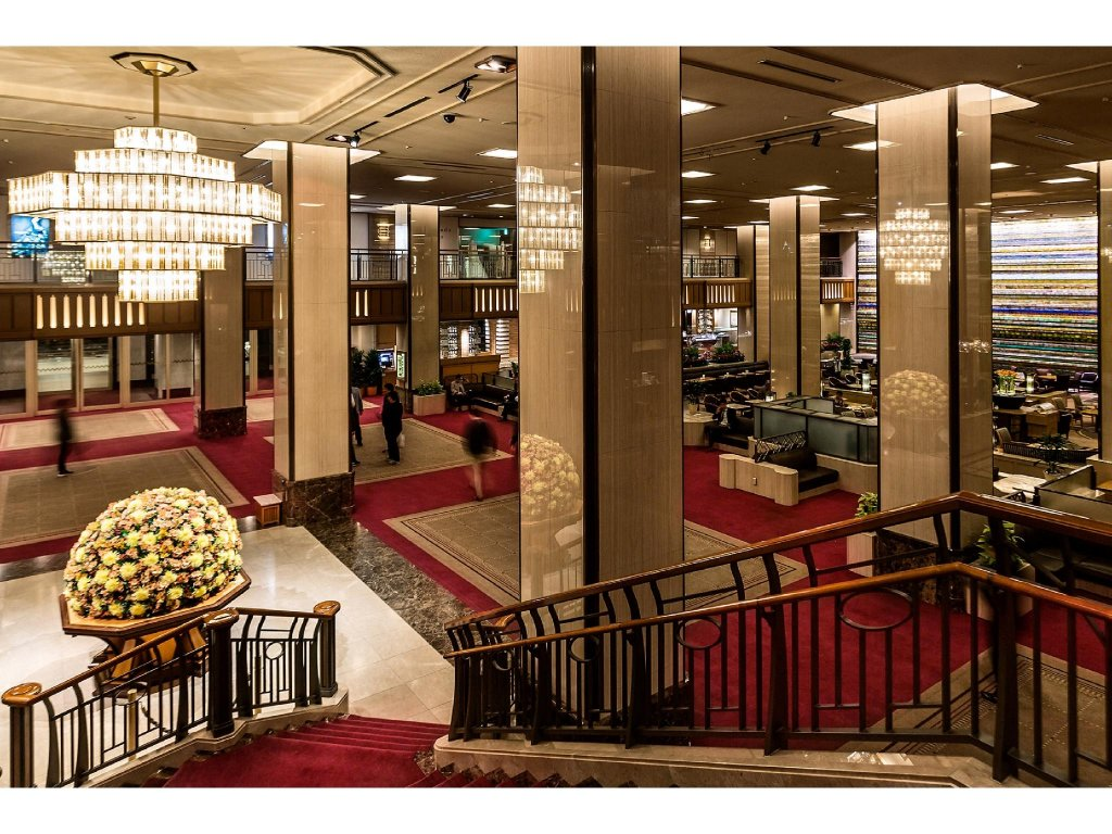 Imperial Hotel Image 25