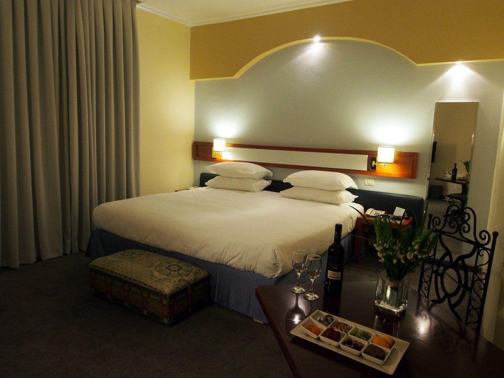 Mount Zion Boutique Hotel, Jerusalem Image 5