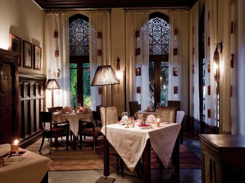La Villa Des Orangers - Relais & Chateaux, Marrakech Image 6