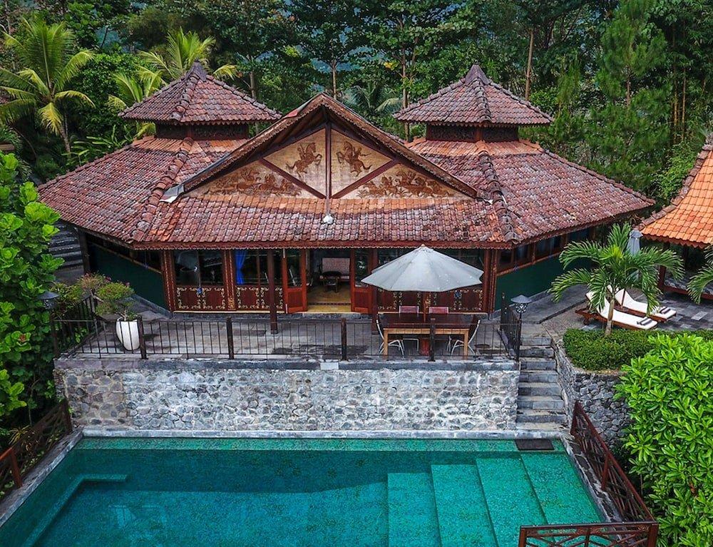 Villa Borobudur Resort Image 24