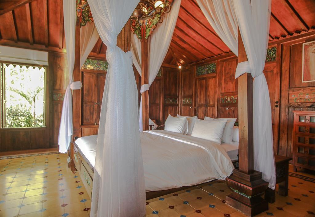 Villa Borobudur Resort Image 0
