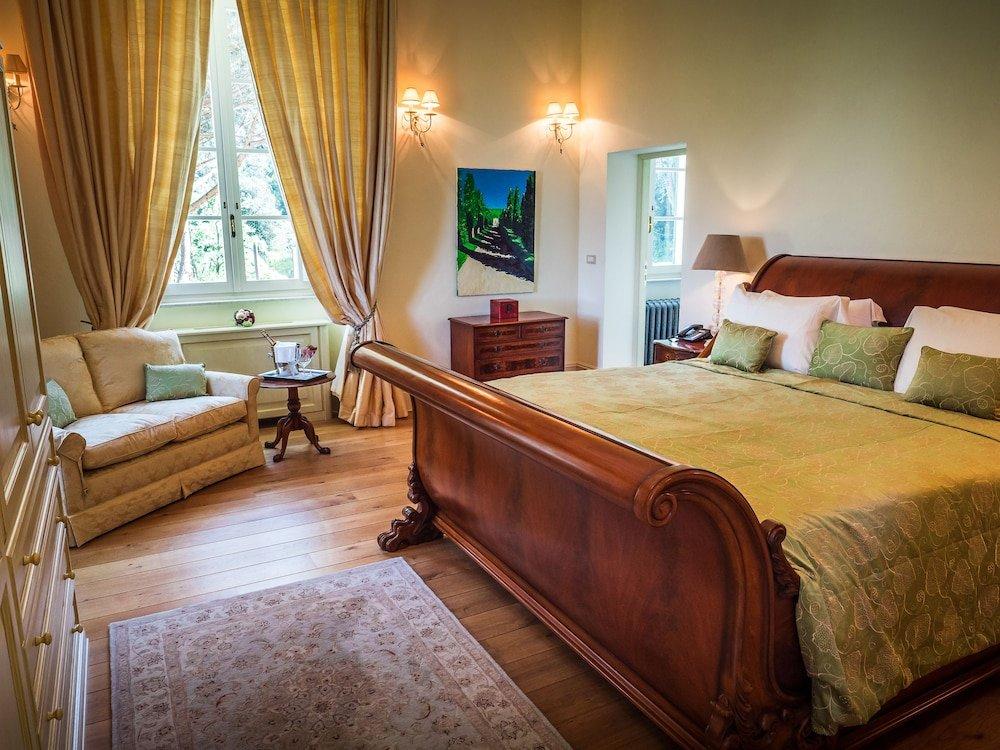 Hotel Villa Casanova, Lucca Image 1