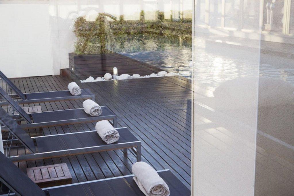Hotel Hospes Amerigo Image 12
