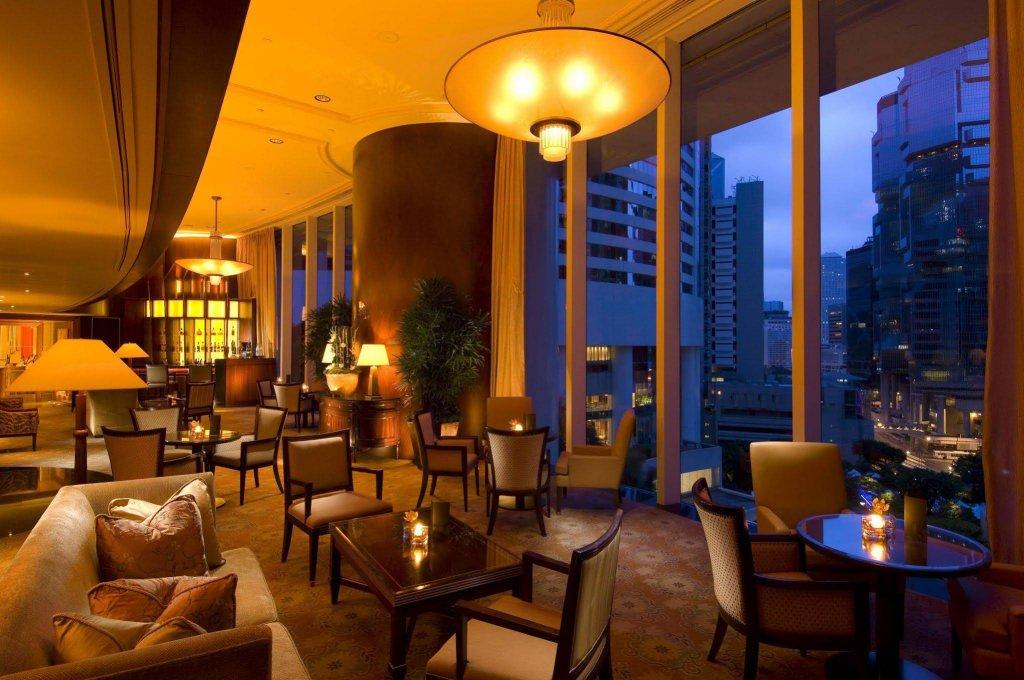 Conrad Hong Kong Image 9