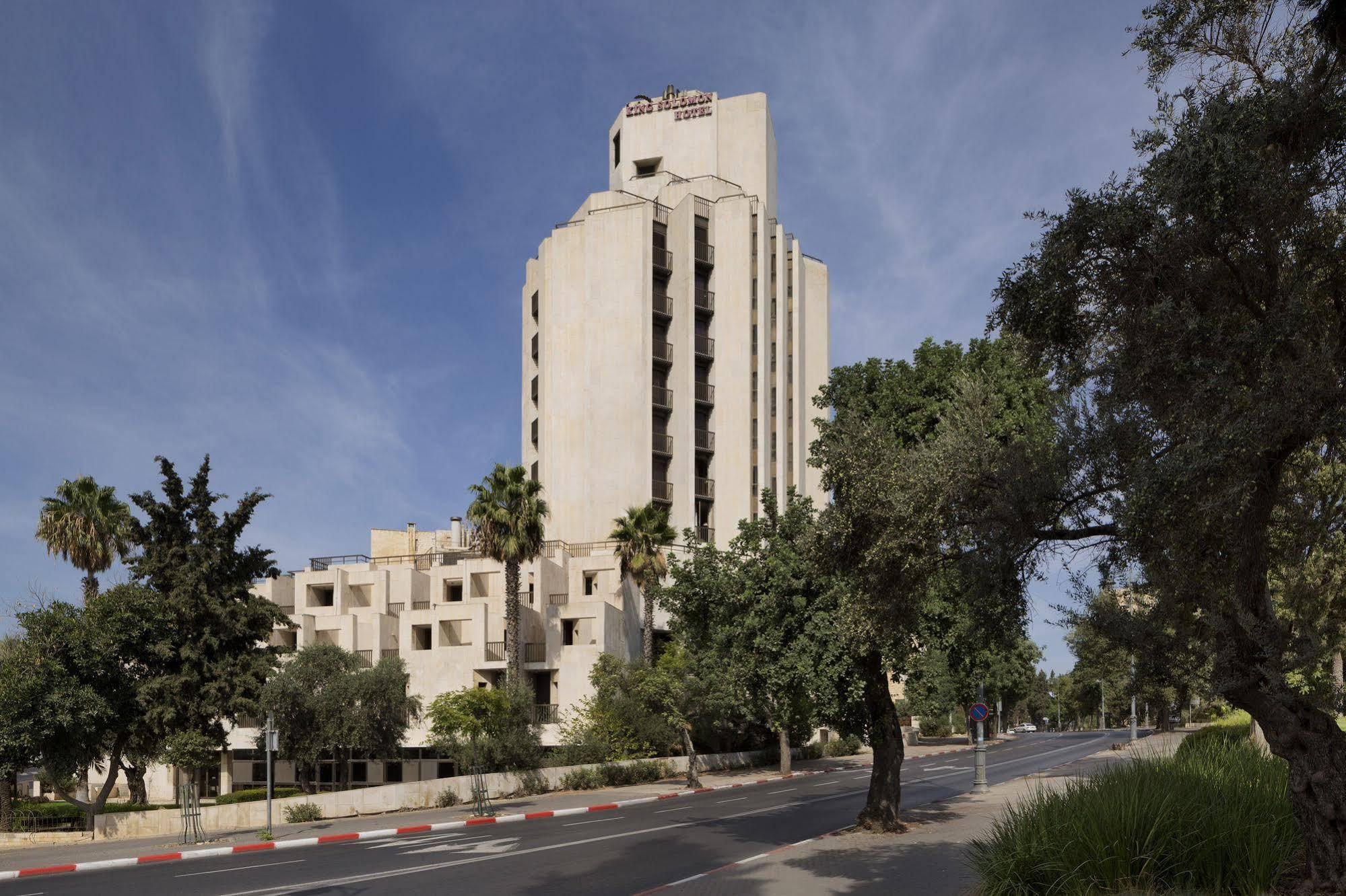 King Solomon Hotel Jerusalem Image 8