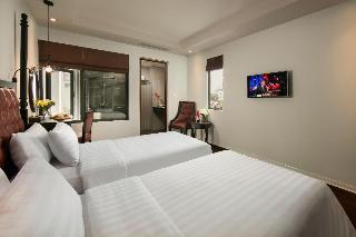 Shining Boutique Hotel & Spa, Hanoi Image 39